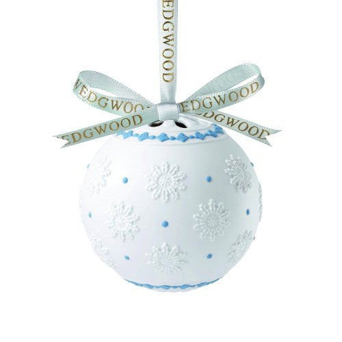 Wedgwood 4-Inch Decorative Orb, Small