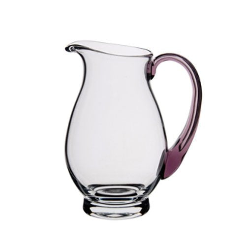 Dartington Crystal Aura Mulberry Jug
