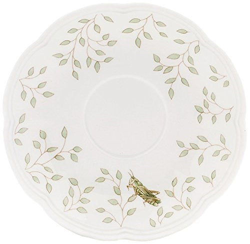 Lenox Butterfly Meadow Saucer