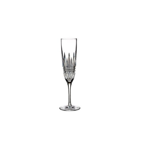 Waterford Crystal Lismore Diamond Champagne Flute