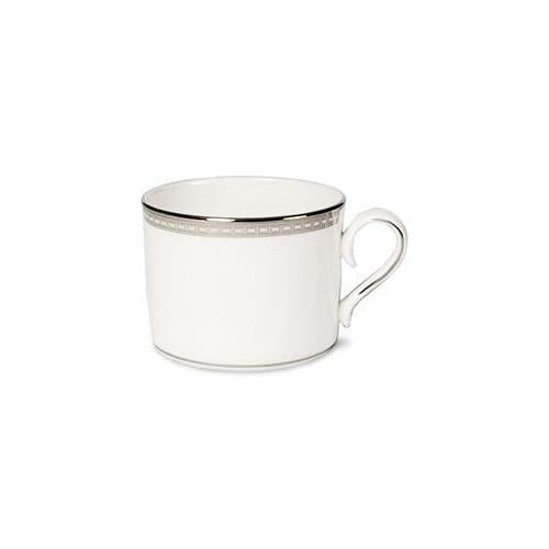 Lenox Murray Hill Platinum Banded Bone China Cup