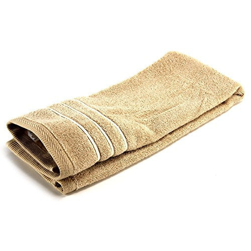Lenox Platinum Collection Hand Towel, Sandalwood