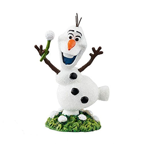 Frozen Olaf in Summer Accessory