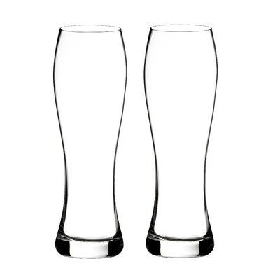 Elegance Lager Glass (Set of 2)