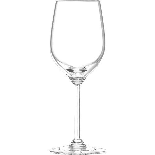 Riedel Wine Series Viognier/Chardonnay Non-Leaded Crystal Glass, Set of 6