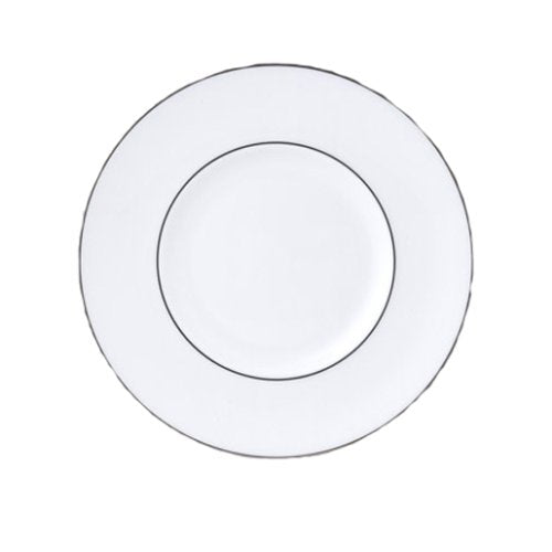Lenox Continental Dining Platinum Bone China Dessert Plate