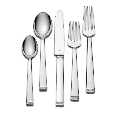 Chime 5 Piece Place Setting