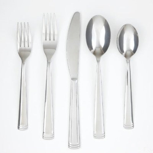Adele 20 Piece Flatware Set