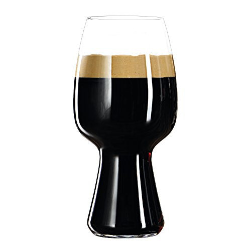 Spiegelau Beer Classics Stout Glass, Set of 2