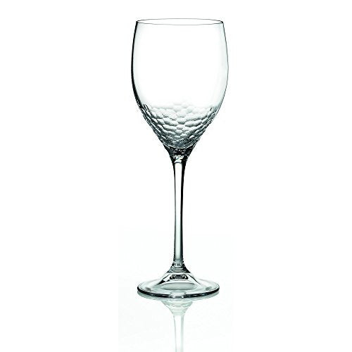 Wedgwood Sequin Goblet, Clear