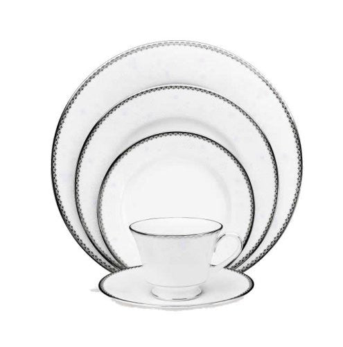 Noritake Abbeyville 20-Piece Set, Service for 4