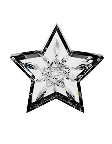 Waterford LISMORE STAR COLLECTIBLE 4""