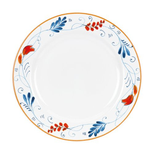 Gorham Kathy Ireland Home Spanish Botanica Dinner Plate