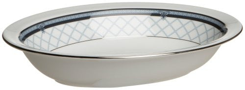"COUNTESS OPEN VEGETABLE BOWL 10.5"" 32 OZ"