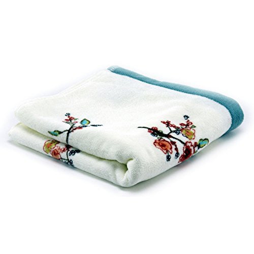 Lenox Simply Fine Chirp Hand Towel, Multi-Color