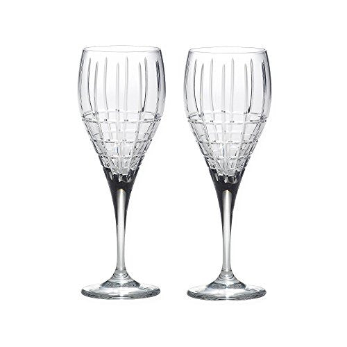 Avenue Collection By Mikasa, Set of 2 Goblet