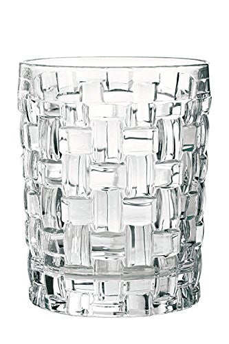 Nachtmann Dancing Stars Bossa Whisky Tumblers, Set of 4