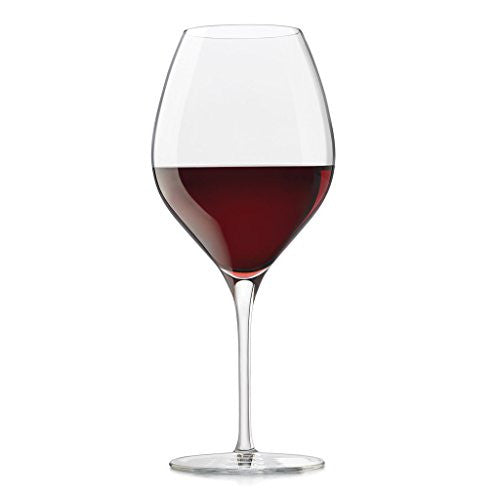 Libbey Westbury Red Wine 4-pc se 9425/NLS4