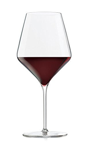 Libbey Greenwich Red Wine 4-pc s 9326/NLS4