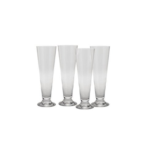Waterford VINTAGE PILSNER, SET OF 4