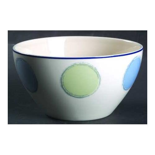 Noritake Java Blue 6-Inch All Purpose Bowl