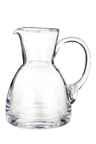 Marquis by Waterford Art of Mixology Vintage Versatile Pitcher, 44-Ounce