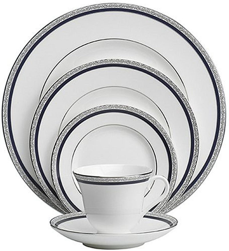Wedgwood Seville 5-Piece Dinnerware Place Setting, Service for 1