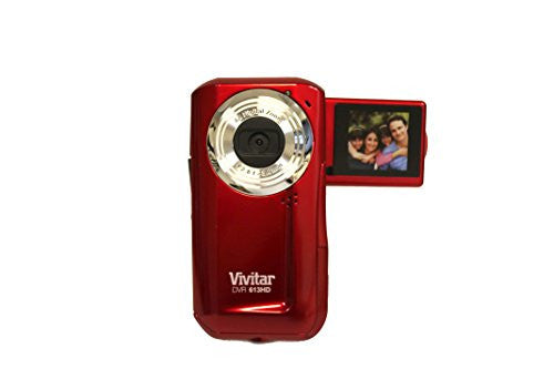"Vivitar Digital Video Camera 1.8"" Screen, Colors May Vary"