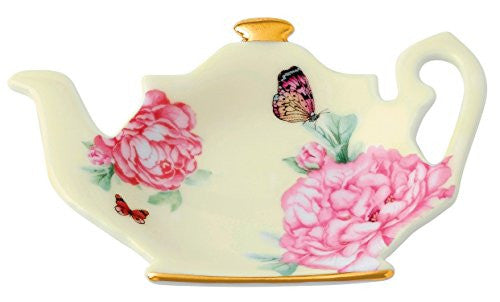 Royal Albert MIRANDA KERR TEA TIP JOY