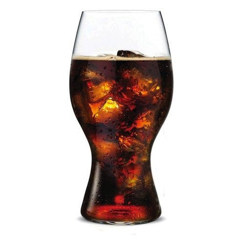 Riedel 17 Ounce Coca-Cola Glass, Set of 4