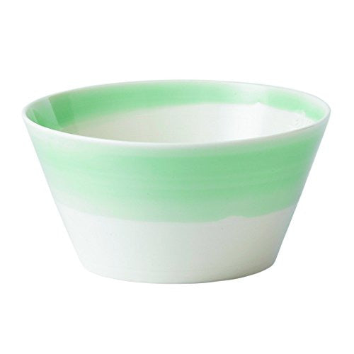 1815 GREEN CEREAL BOWL 6""