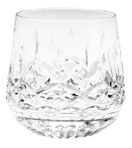 Waterford LISMORE OLD FASHIONED GLASSES, 9 OZ, SET OF 4