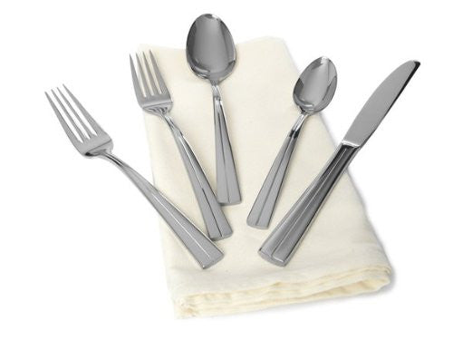 Filomena 20 Piece Flatware Set