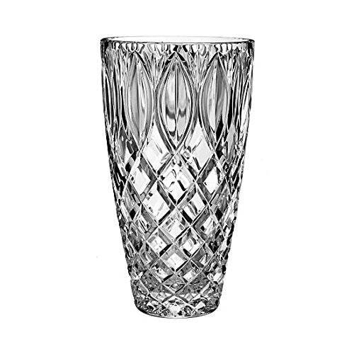 Waterford Crystal Grant Vase, 10""