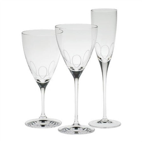 Wedgwood Barbara Barry Embrace Wine Glass