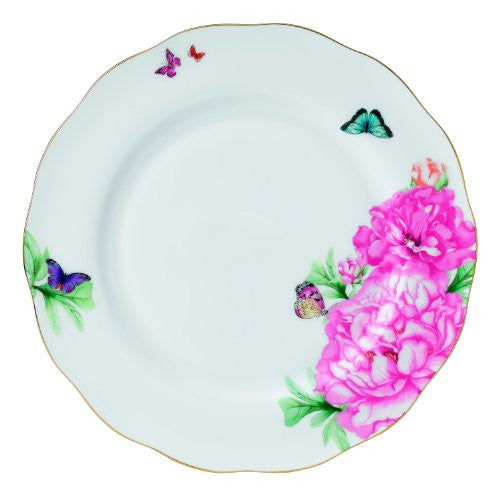 "Royal Albert MIRANDA KERR DINNER PLATE 10"" FRIENDSHIP"