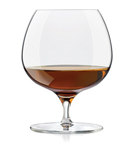 Libbey Kentfield Brandy 4-pc set 9132/NLS4