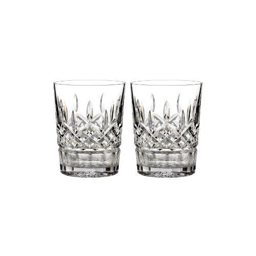 Waterford LISMORE DOF, BOXED PAIR