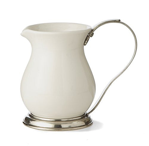 Arte Italica Tuscan Large Pitcher