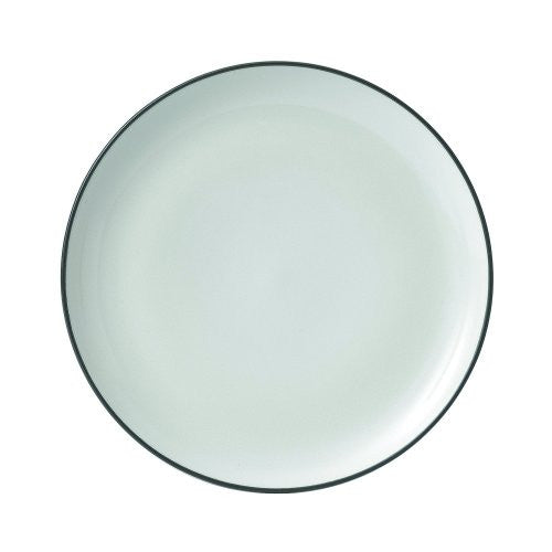 "BREAD STREET SALAD PLATE 8"" WHITE"