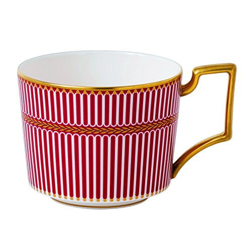 Wedgwood ANTHEMION RED TEACUP