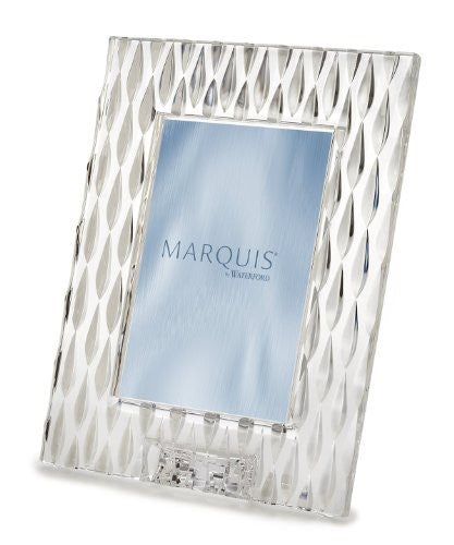 Marquis by Waterford Rainfall 4 by 6 Frame, Landscape