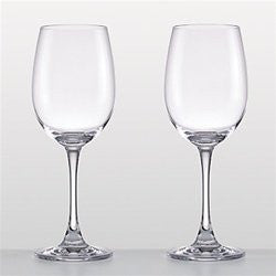 Napa Valley Sauvignon Blanc Glasses (Set of 2)
