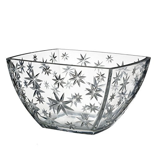 Waterford Winter Star Bowl 8""
