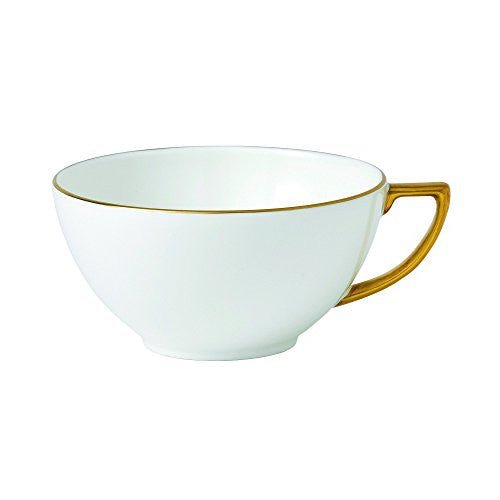 Wedgwood JASPER CONRAN GOLD TEACUP GOLD TIPPED