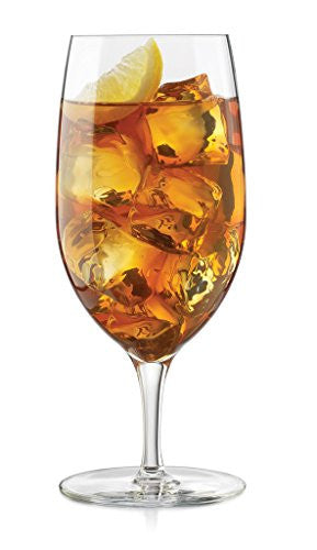 Libbey Kentfield Footed Bev 4-pc 9131/NLS4