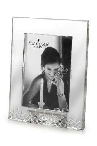 "Waterford LISMORE ESSENCE 5""X7"" FRAME"