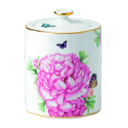Royal Albert MIRANDA KERR TEA CADDY FRIENDSHIP