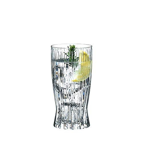 Riedel Tumbler,Fire Longdrink Set of 2 Glasses