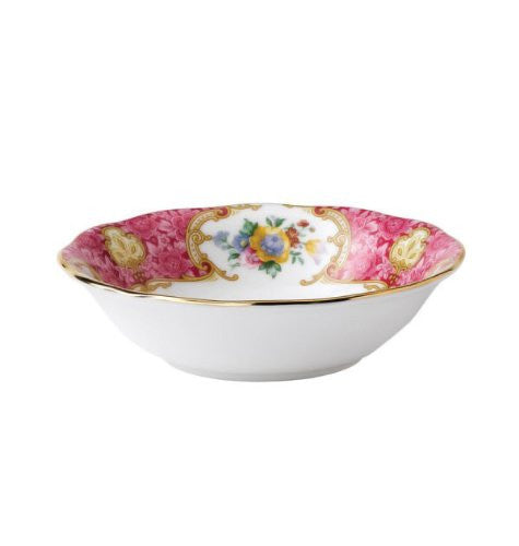 Royal Albert LADY CARLYLE FRUIT BOWL 5.5""